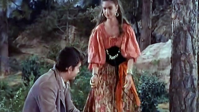 "Classic TV Westerns - Bonanza - ""Dark Star"" (1960)"