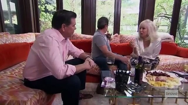 The Real Housewives New Jersey S10E07 The Last Supper (Dec 18 2019)