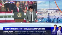 Trump : une destitution (quasi) impossible - 19/12