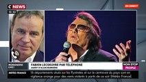 Mort d'Alain Barrière : pourquoi il n'était pas au courant du décès de sa femme ?