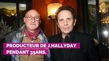 Johnny Hallyday : cette preuve d'amitié inoubliable pour Jean-Claude Camus
