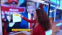 États-Unis : trois présidents menacés, aucune destitution prononcée