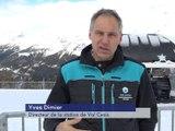 2020 - Mountain Planet 2020 - Rendez-vous au coeur de la station de Val Cenis - MOUNTAIN PLANET 2022 - TéléGrenoble