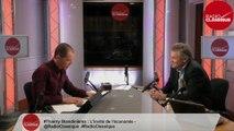 TRANSITION AGRICOLE : « L'INTERDICTION DU GLYPHOSATE EN FRANCE D'ICI 2021 N'EST PAS FAISABLE SUR UN HORIZON TRES COURT » - THIERRY BLANDINIERES - L'INVITE DE L'ECONOMIE DU 19/12/2019