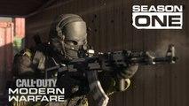 Call of Duty Modern Warfare - Season One Refresh