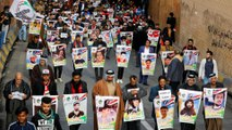 Iraq protests: Increase in number of disappearances