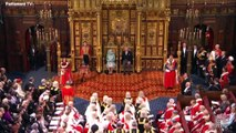 The Queen's Speech: Boris Johnson's Government lays out its agenda