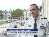 2020 - Mountain Planet 2020 - Rencontre avec la 27e Brigade d'Infanterie de Montagne - MOUNTAIN PLANET 2022 - TéléGrenoble
