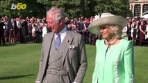 Prince Charles Might Not Become King Charles III