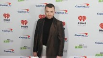 Christmas always 'triggers tricky body issues' for Sam Smith