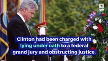 This Day in History: President Clinton Is Impeached