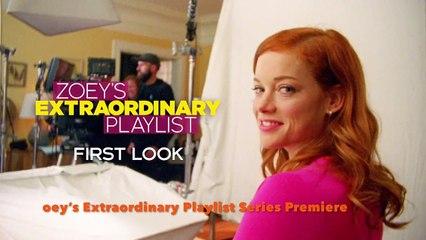 Zoey's Extraordinary Playlist Series Premiere