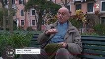 Venise : les jardins royaux réhabilités