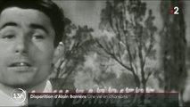 Disparition d'Alain Barrière : une vie en chansons