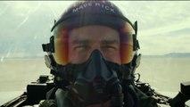 Top Gun: Maverick: Aviation (French Featurette Subtitled)