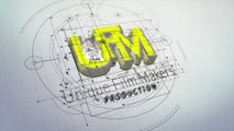 Unique Film Makers Official Logo Reveal | Unique Film Makers | Animated Logo | Architect Design Logo | Architectural Brand Logo