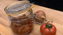 Recette : Chutney de tomate