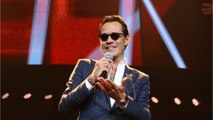 Singer Marc Anthony's Personal Yacht Destroyed By Fire In Miami Marina