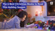 The 6 Best Christmas Books to Read This Holiday Season