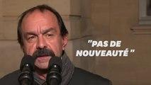 Retraites: Philippe Martinez annonce une nouvelle journée d'action le 9 janvier