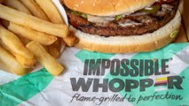 Burger King Is Giving Free Impossible Whoppers to Travelers Dealing With Delayed Holiday Flights