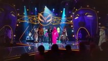 The Masked Singer S02E13 Finale And The Winner Takes It All and Takes It Off