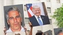 Jeffrey Epstein Surveillance Footage Goes Missing