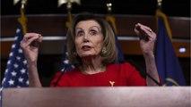 Pelosi Unclear About Sending Articles Of Impeachment To The Senate