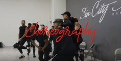 """Shania Twain Reveals The Choreography Behind """"Let's Go!"""""""
