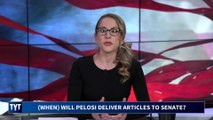 Nancy Pelosi's Impeachment Fakeout