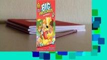 Big Preschool Workbook  For Kindle