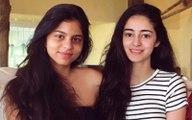 Ananya Panday Wants Suhana Khan To Do A Sanjay Leela Bhansali Film, Thinks She'll Look Beautiful