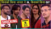 SHOCKING | This Contestant Gets LESS VOTE, Elimination Week Bigg Boss 13 | Siddharth, Asim, Arhaan