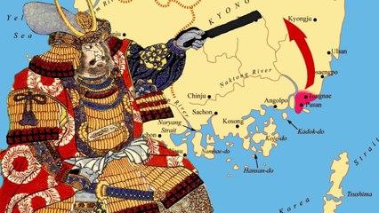 IMJIN WAR Ep. 4 - North to Seoul