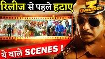 Salman Khan Made A Big Change Before The Release Of DABANGG 3!
