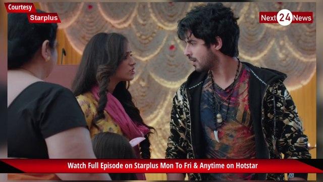 First Episode Review|| Yeh Hai Chahatein || Sargun Kaur &Abrar Qazi