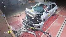 Neuer Ford Puma Mit 5-Sterne-Maximal-Bewertung Beim Euro NCAP-Crashtest
