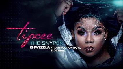 Tipcee - Khwezela