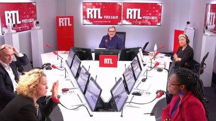 Sibeth Ndiaye - RTL vendredi 20 décembre 2019