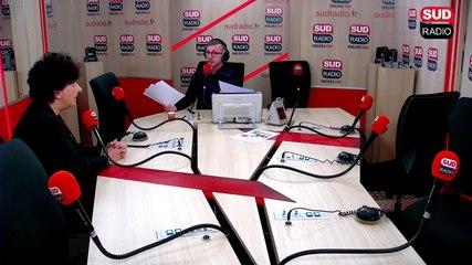 Frédérique Vidal - Sud Radio vendredi 20 décembre 2019