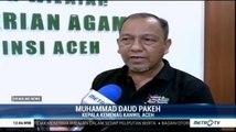 Waspada, Ada 40 Travel Umrah Ilegal di Aceh