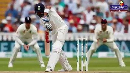 Team India best in Test in year 2019