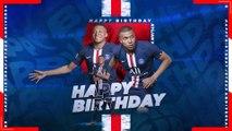Bon anniversaire Kylian Mbappé