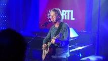 Jean-Louis Aubert - Au coeur de la nuit (Live) - Le Grand Studio RTL