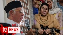 Najib swears oath that he did not issue kill order for Altantuya