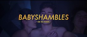 For the Hackers - Babyshambles