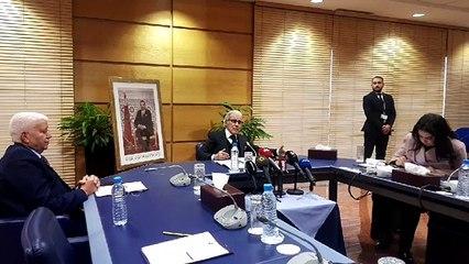 Jouahri: Il faut agir sur la compétitivité avant de penser à dévaluer le dirham