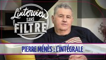 Pierre Ménès : livre, cinéma, pronostics, télé... Son interview sans filtre