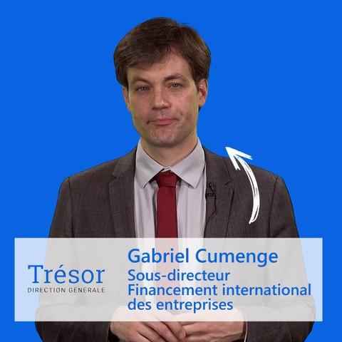 Rendez-vous le 30 janvier 2020 pour Bercy France Export !