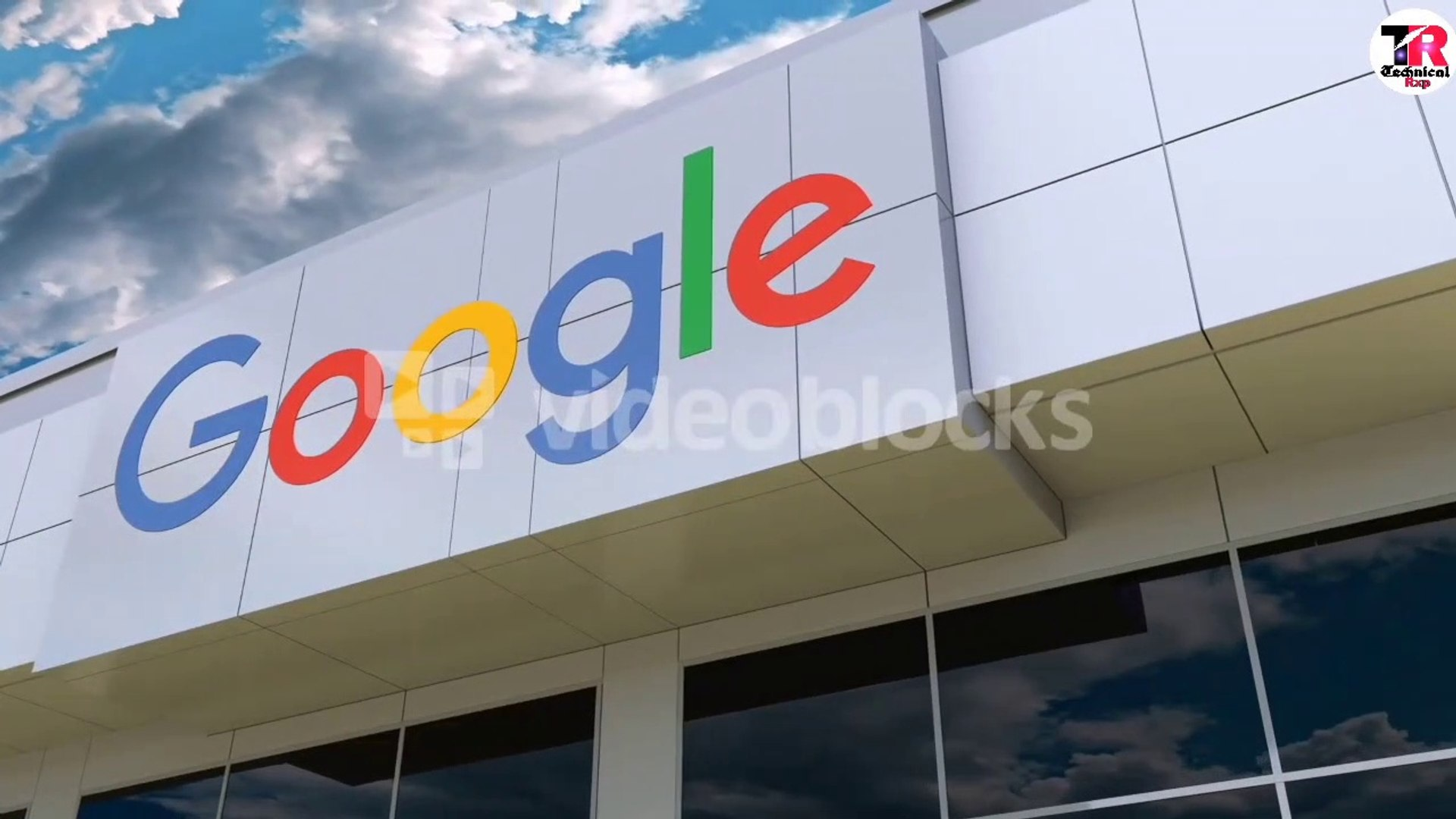 Google के बारे में रोचक जानकारी   Who Is The CEO Of Google   Interesting Facts Google, Technical Rxp